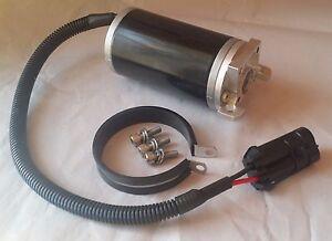 Image Is Loading Electric Motor For F1 Pump Ferrari 360 430