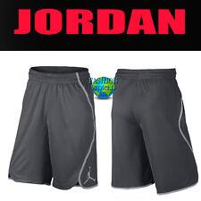 e911506f879a Nike Air Jordan FLIGHT DRI-FIT BASKETBALL SHORTS AA5581 021 Men s Size Medium  Men s Clothing Clothing