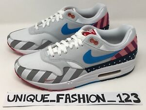 9 100 Nike 7 12 At3057 8 Parra 10 4 11 Air Multi 1 X Vk 6 Max 5 2018 Wit hrstQdC