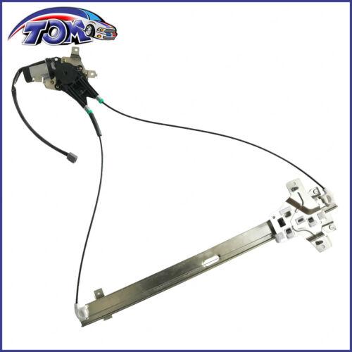 Power Window Regulator Motor Assembly For 92-08 Ford E-350 Econoline Cl 741-587