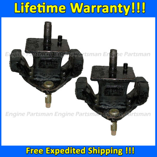 K0452 Front Left/&Right Engine Motor Mount Set 2PCS Fits Toyota Previa 1991-1997