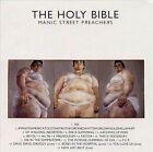 The Holy Bible [Japan Bonus Tracks] by Manic Street Preachers (CD, Jan-1996, Sony Music Distribution (USA))
