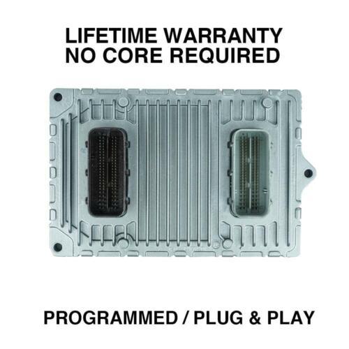 Patriot 68246710AD 2.4L Engine Computer Programmed Plug/&Play 2015 Jeep Compass