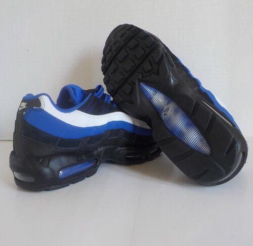 de Zapatillas 95 running Air Negro 501 749766 5 violeta Max Hombres 11 Essential Nike talla ARXqaI