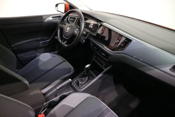 VW Polo 1,0 TSi 115 Highline DSG - billede 5
