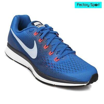 Nike Air Zoom Pegasus 34 zapatillas deportivas running para hombre | eBay