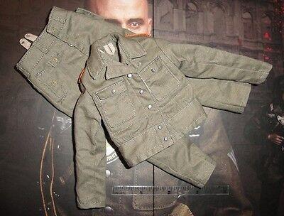 Soldier Story 1//6 Scale WWII German Feldgendarmerie Des Heeres Uniform SS-054