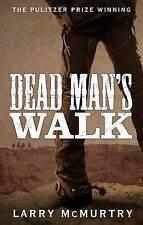 Dead Man's Walk by Larry McMurtry (Paperback, 2015)