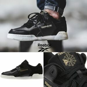 3e77e5e48ec0 Image is loading Reebok-Classic-Workout-Plus-Attentive-Lover-Shoes-Sneakers-
