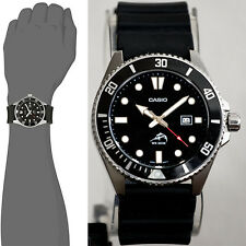 Casio MDV106-1A Men's Duro 200M Watch Diver Modern Analog Sports Brand New