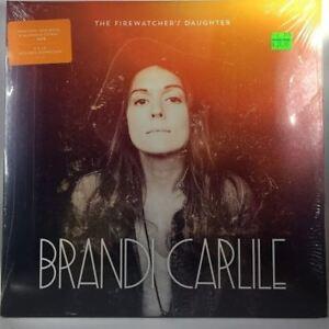 brandi carlile the firewatchers daughter