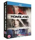Homeland - Season 1-3 Blu-ray 2011 Damian Lewis Claire Danes Morena BACC