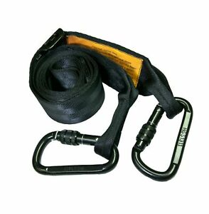 Hunter Safety System Lcs Lineman S Climbing Strap Pack Of