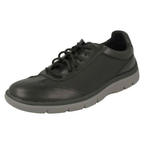 Cloudsteppers Décontractées Lacets À Clarks Chaussures Hommes Tunsil Ridge BUcy5qw8w