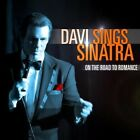 Davi Sings Sinatra on The Road to ROM 0044003150638 CD