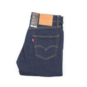 Levis-511-Rock-Cod-Dunkelblau-Slim-Fit-04511-1786-Red-Tab-Jeans-Neu