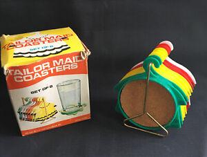 Great 8-set set coaster box