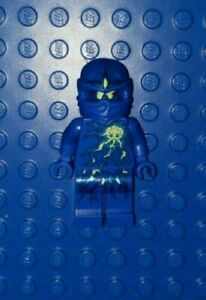 LEGO Ninjago - NRG Jay - Mini Figure / Mini Fig