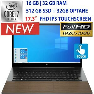 NEW-HP-ENVY-17-3-034-FHD-Touch-CORE-i7-Customize-upto-32GB-RAM-512GB-SSD-OPTANE