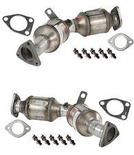 2003-2007 Fit NISSAN 350Z 3.5L Catalytic converters 2 PIECES