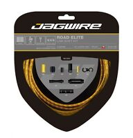 Jagwire Road Elite Link Gear Cable Kit All Colours