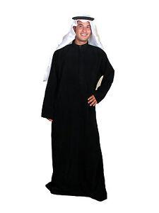 Dreiteiliges Scheich Kostüm Araber Scheichkostüm Araberkostüm Fasching Karneval