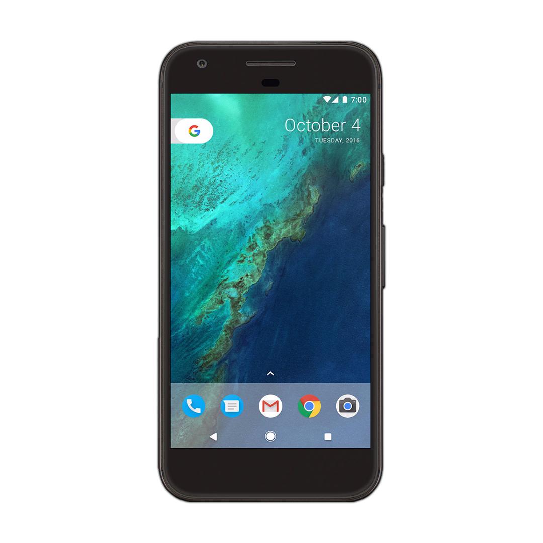"Google Pixel XL 32GB Factory Unlocked 5.5"" 12.3 MP 4GB RAM"