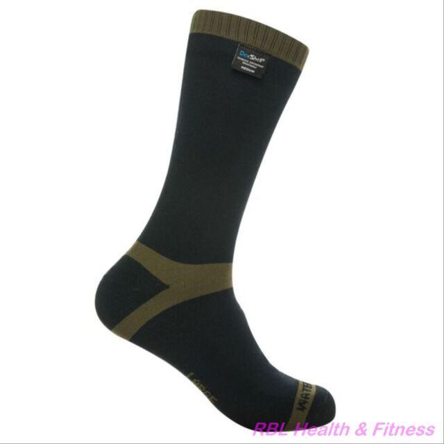 DexShell Waterproof /& Breathable Hiking//Trekking Socks