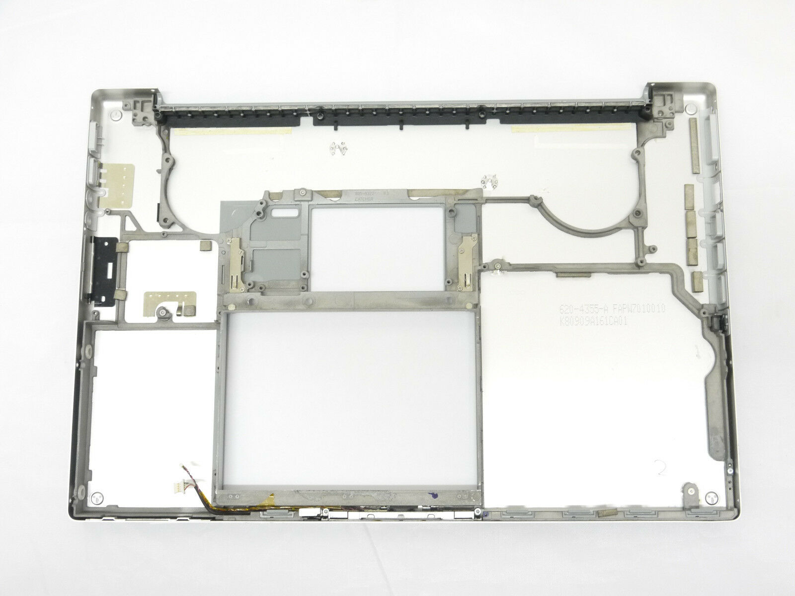 "UESD Lower Bottom Case Cover 620-4355 620-4272 Apple MacBook Pro 15/"" A1260 2008"
