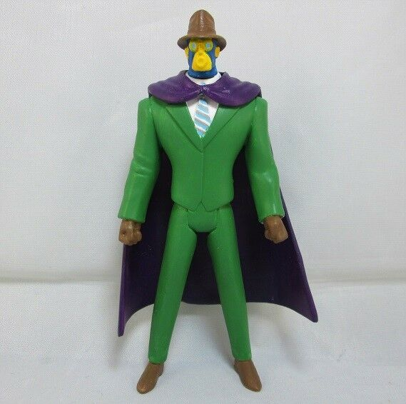 JLU Custom Golden Age Sandman