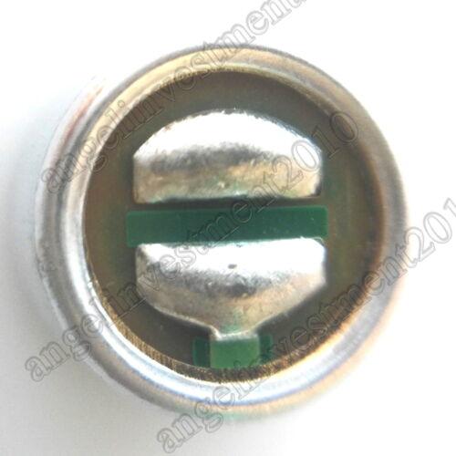 2PCS Panasonic WM-61A102A électret Microphone à condensateur Capsule microphone Cartouche