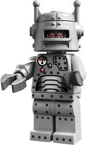Lego-8683-Series-1-Robot-Sealed