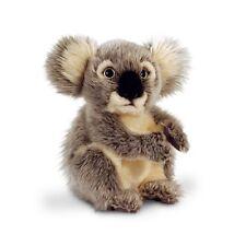 20cm Koala Soft Plush Toy - Keel Toys Sitting Wildlife Grey Teddy Bear Cuddly
