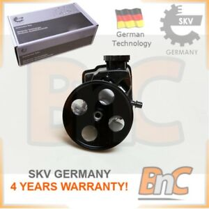 OEM-SKV-STEERING-SYSTEM-HYDRAULIC-PUMP-FOR-MERCEDES-BENZ-C-W204-S204-E-S-W211