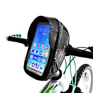 Bike-Handlebar-Bag-Bicycle-Frame-Bag-Waterproof-Touch-Screen-Phone-Holder-Case