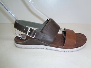 3216751cf0a Image is loading Merrell-Size-10-AROUND-TOWN-Vertiver-Leather-Backstrap-
