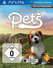 Pets (Sony PlayStation Vita, 2014, Keep Case)