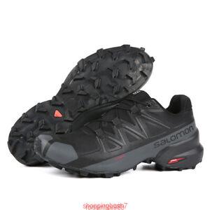 Dettagli su nuove scarpe da corsa Color Salomon Speedcross 5 Trekking
