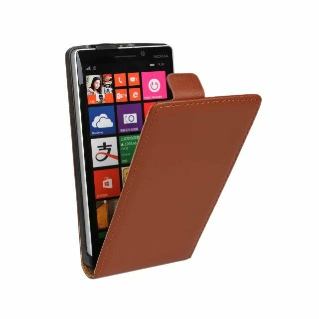 For LG ultra-thin Leather Magnetic flip case skin cover pouch