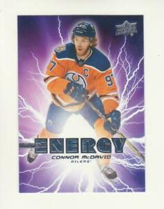 2019-20-Upper-Deck-Series-1-Pure-Energy-Lot-of-26-Different-Cards