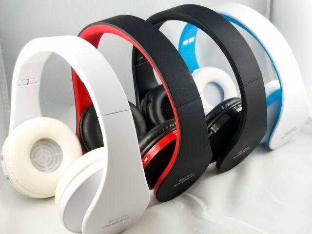 Iworld Mega Wireless Bluetooth Headphones New For Sale Online Ebay