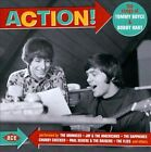 Action! The Songs of Tommy Boyce & Bobby Hart by Various Artists (CD, Aug-2012, Ace (Label))