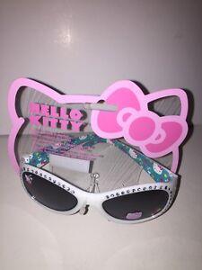 Girls Hello Kitty Sunglasses
