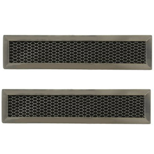2 Compatible Frigidaire 5304464577 Charcoal Carbon Microwave Filter Replacement