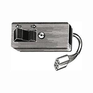 Schalter Schaltfläche Schalter Blinker FT277 Piaggio Vespa PK 50 XL 85-88