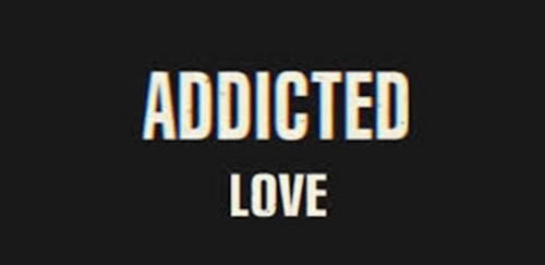 Ladies Women's Love Tracksuit /& Addicted Tracksuit Sweatshirt Jogging Bottom