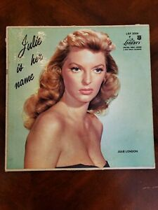 Julie-London-JULIE-IS-HER-NAME-1955-LRP-3006-Liberty-Records
