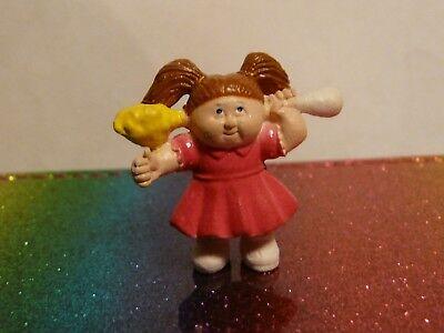 Garbage Pail Kids Series 2 #21 WAXY WENDY Painted Mini Figure Mint OOP