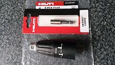 HILTI Depth gauge + 50mm Bit Holder. Standard replacement parts for SD5000