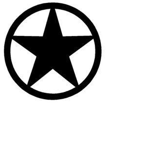 PLASMA-CUT-CIRCLE-STAR-MULTIPLE-SIZES-AVAILABLE
